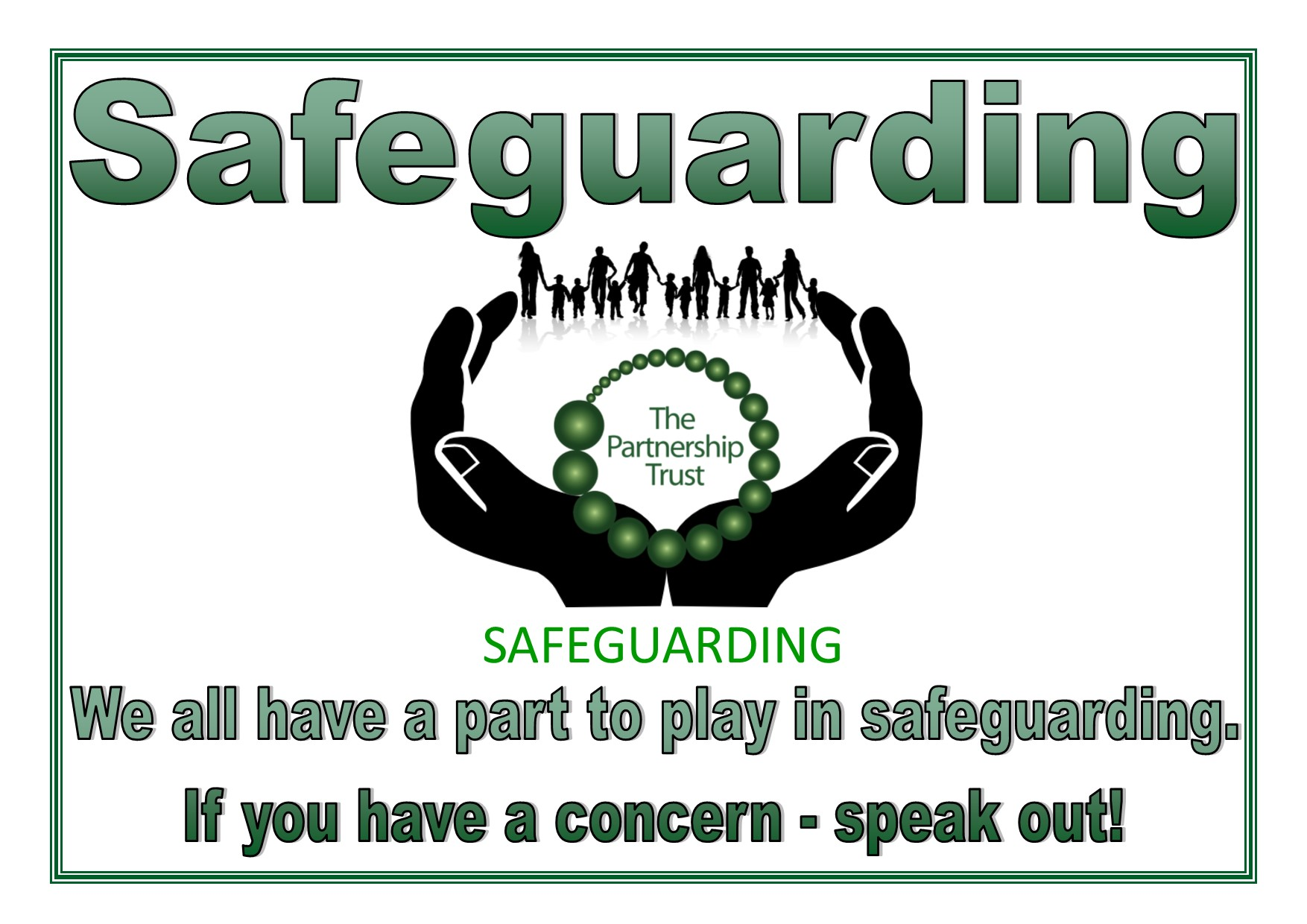 child protection and safeguarding It also recognises that good safeguarding and child protection policies and  procedures are also of benefit to ism members, as they can help protect them  from.