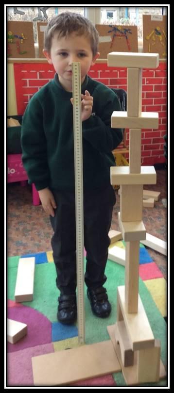 Can you make a model taller than 1 metre?